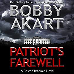 Patriot's Farewell