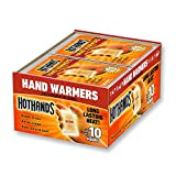 #6: HotHands Hand Warmers Value Pack 40 Pair