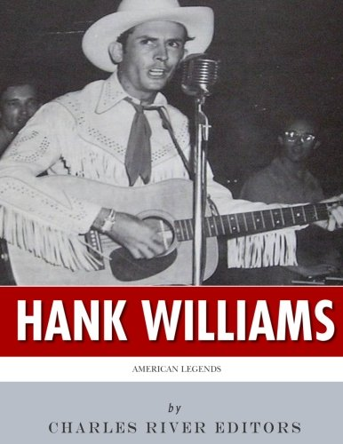 - American Legends: The Life of Hank Williams