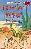 Inspector Hopper, Doug Cushman, 0613313593