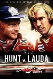 1976: Hunt vs Lauda by Revolver Entertainment by Matthew Whiteman