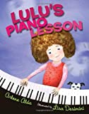 img - for Lulu's Piano Lesson book / textbook / text book