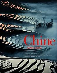 Chine par Yann Layma