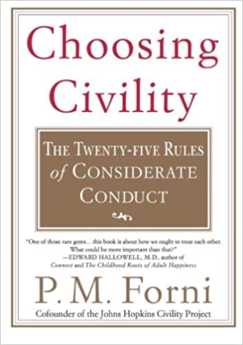 choosing civility book pdf