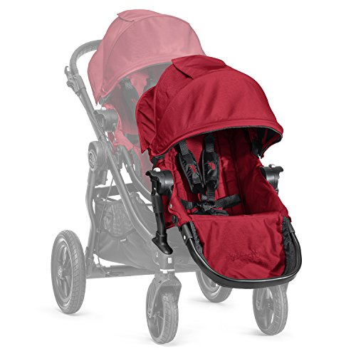 Baby Jogger City Select Second Seat Kit, Red by Baby Jogger (Image #4)
