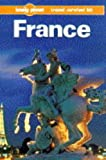 Lonely Planet France (Lonely Planet Travel Survival Kit)