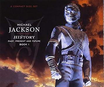 I album book history present and past future