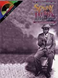 By Sonny Terry - The Sourcebook of Sonny Terry Licks for Harmonica (1996-02-16) [Paperback]