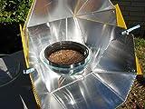 All Season Solar Cooker 1.0