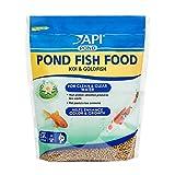 API Pond Fish Food 2.68 lb Bag
