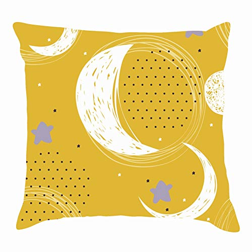 Christmas Balls Ribbons The Arts Throw Pillows Covers Accent Home Sofa Cushion Cover Pillowcase Gift Decorative 18x18 ()