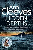 Hidden Depths (Vera Stanhope)