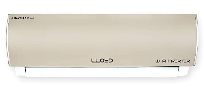 a04a30fb8d3 Lloyd 1.5 Ton 5 Star Wi-Fi Inverter Split AC (Copper