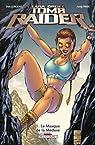 Tomb Raider, tome 1 : Le masque de la méduse par Jurgens