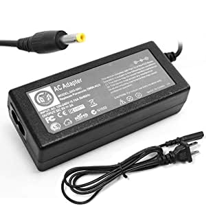 PRO SERIES Equivalent SONY ACS-5520E AC Adapter for Sony Digital Reader PRS-500 PRS-700BC PRS-505 Reader Pocket Edition PRS-300 Series