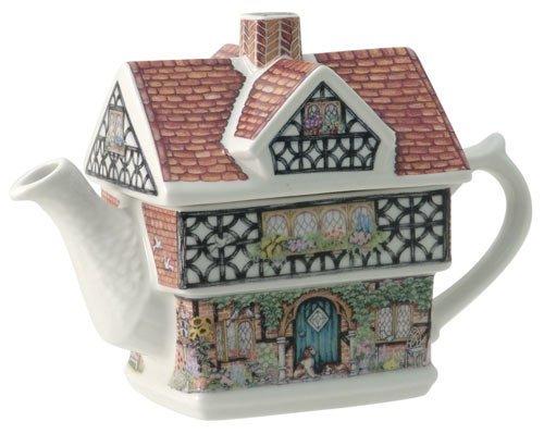 James Sadler Teapots - Ivy House