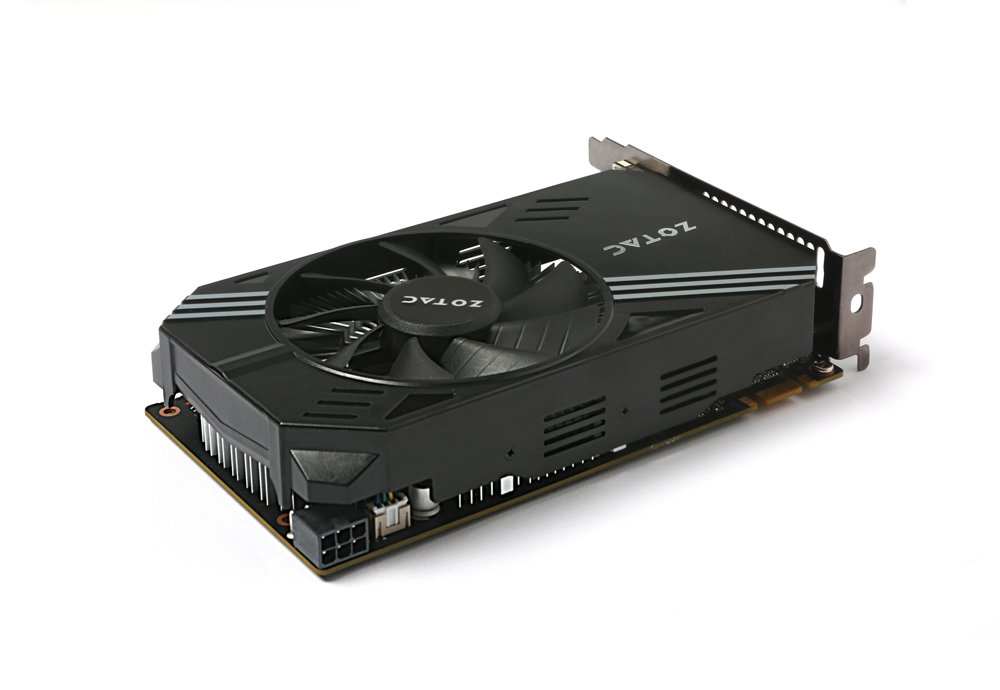 Zotac GeForce GTX 950 - Tarjeta gráfica de 2 GB (GDDR5, HDMI ...