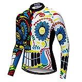 Cycling Jerseys for Men Tops Biking Shirts Long