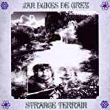 Strange Terrain by Jan Dukes De Grey (2010-03-30)
