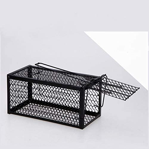 4PCS Mouse Cage Mousetrap Home Super Strong Automatic Continuous Catching Mouse Trapping Artifact VistorHies