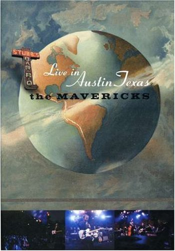 The Mavericks - Live in Austin, Texas by MAVERICKS