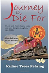 Journey to Die for Paperback