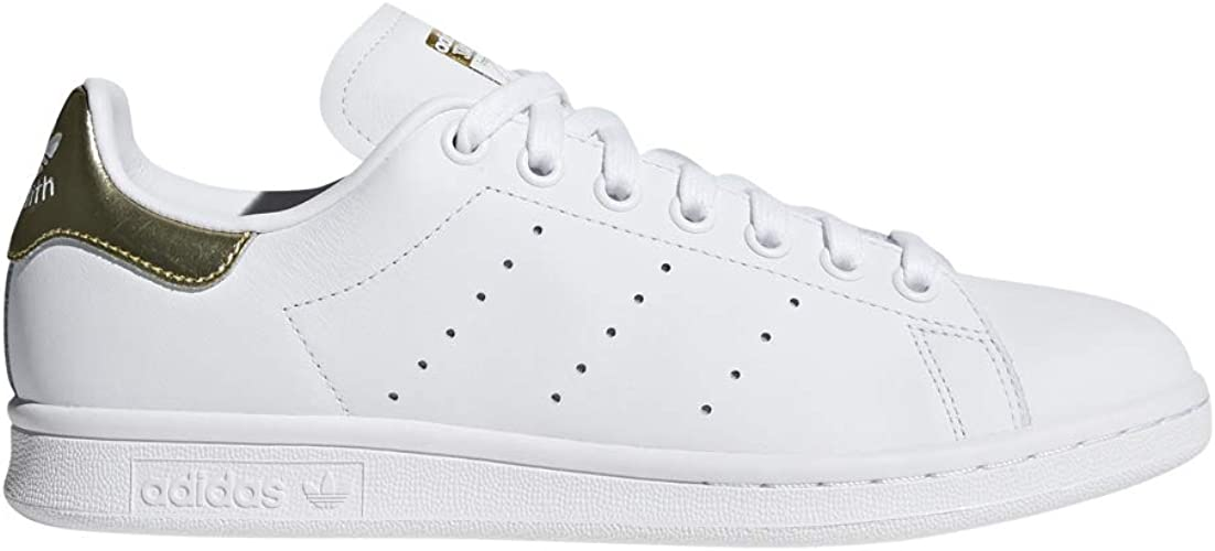 adidas Originals Womens Stan Smith Sneaker