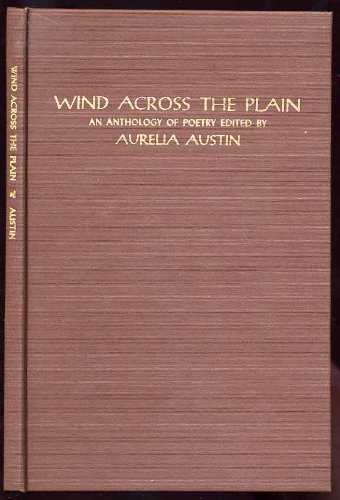Wind Across the Plain