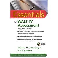 Essentials of Wais®-iv Assessment, Second Edition