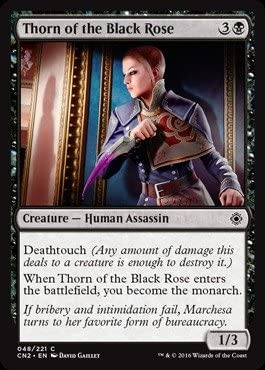 Free Post Chronicles MTG Cuombajj Witches