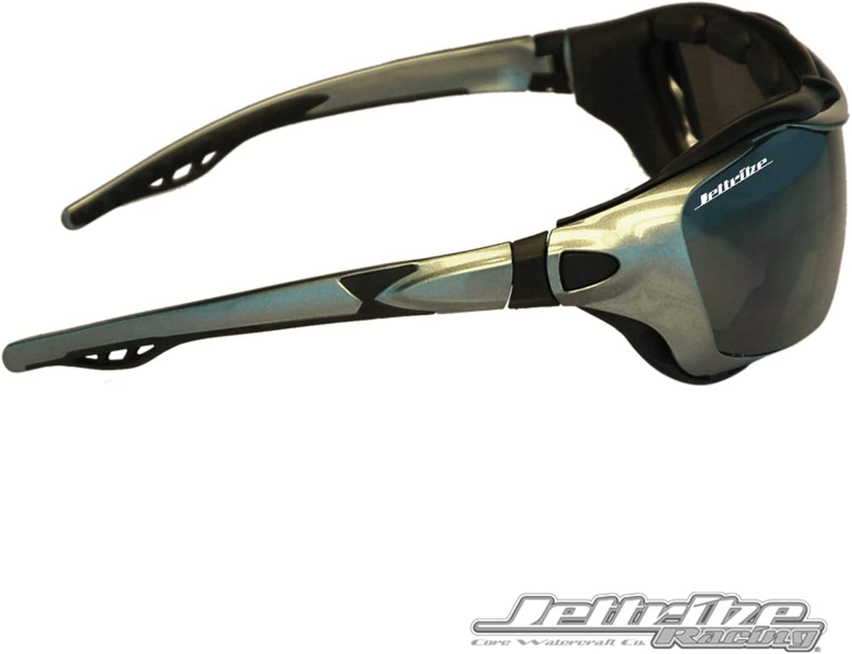 Revo Lens PWC Jetski Goggles Black Frame Sunglasses and Goggles Storm Trooper Hybrid