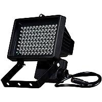 ICAMI IR Illuminators 96pcs,High Power Infrared LED Lights for Security Camera
