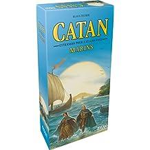 Catane - Marins - Extension 5 / 6 joueurs
