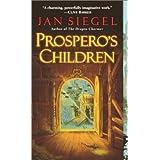 Prospero's Children (Fern Capel Book 1)