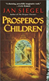 Prospero's Children (Fern Capel Book 1)