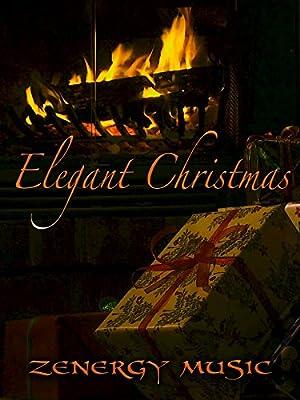 Elegant Christmas - Naturescapes