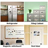 HIIMIEI Magnetic Photo Frames for Refrigerator