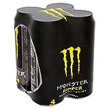 Monster Ripper Energy Drink (4x500ml)