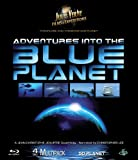 Jules Verne Adventure Into The Blue Planet (Blu Ray 4-disc Set)