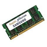 1GB RAM Memory Clevo M761SU (DDR2-5
