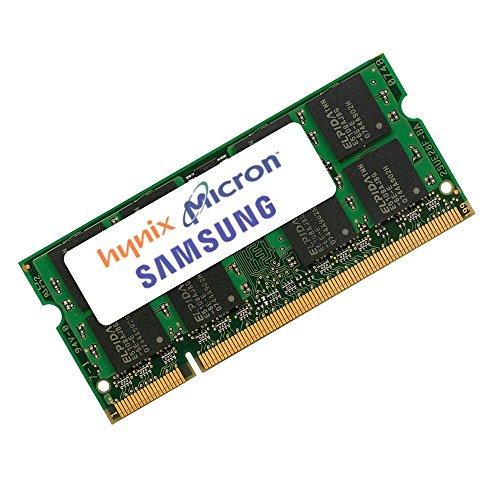 - 1GB RAM Memory HP-Compaq Mini 1139NR (DDR2-5300) - Laptop Memory Upgrade from OFFTEK