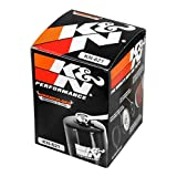 K&N KN-621 Arctic Cat High Performance Oil Filter
