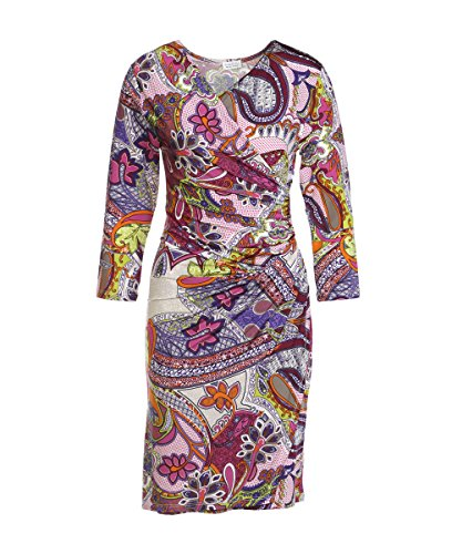 Simplicity Damen Kleid Charlotte Eathap3