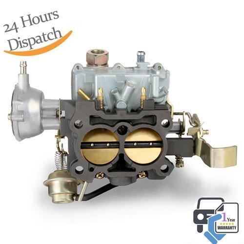 Dromedary Carburetor Type 2GC 2 Barrel For Chevrolet Engines 5.7L 350 6.6L 400 … - Rochester 2 Barrel Carburetor