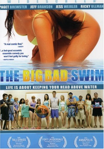 The Big Bad Swim (Stores Branson Outlet)