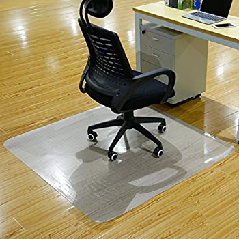 wood floor office. office chair matpreup desk mat for hard wood floor 47