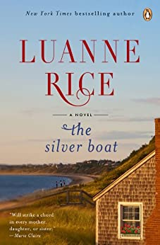 The Silver Boat: A Novel by [Rice, Luanne]