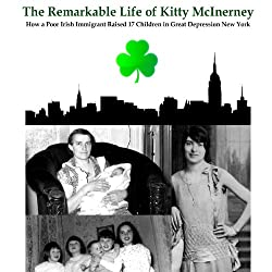The Remarkable Life of Kitty McInerney