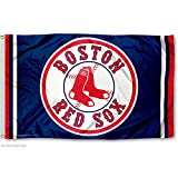 Boston Red Sox Flag and Banner