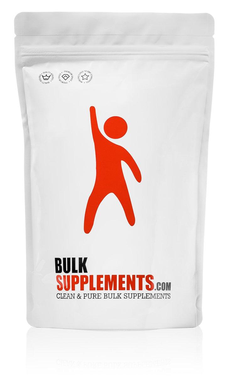 Bulksupplements Grass-Fed Whey Protein Isolate Powder (5 Kilograms)